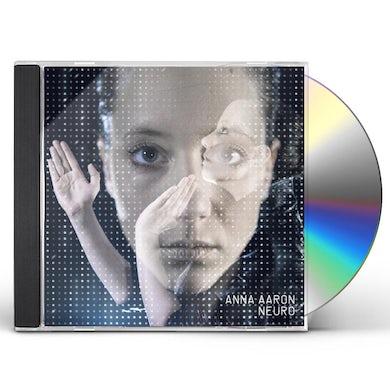 Anna Aaron NEURO CD