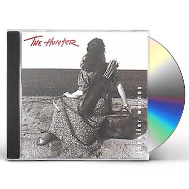 Jennifer Warnes HUNTER CD