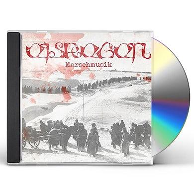 Eisregen MRASCHMUSIK CD