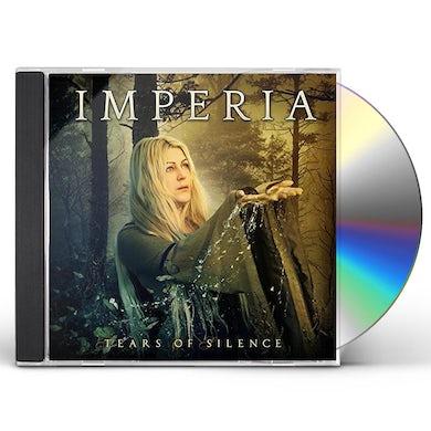TEARS OF SILENCE CD