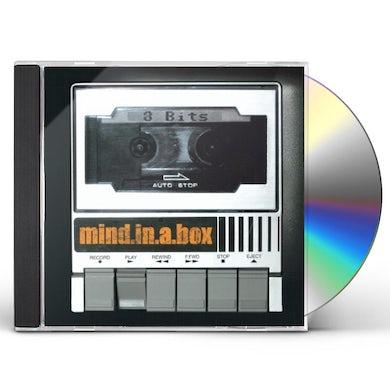 mind.in.a.box 8 BITS CD