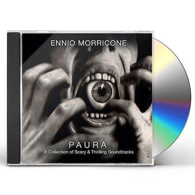Ennio Morricone PAURA - Original Soundtrack CD
