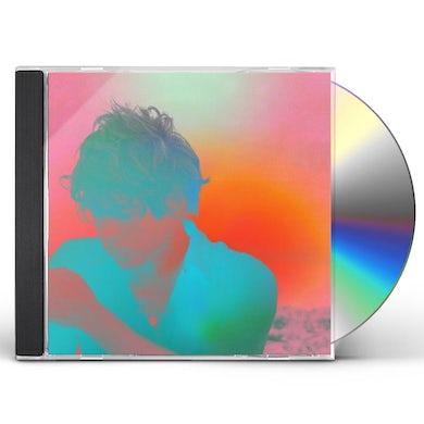 Shock Machine CD