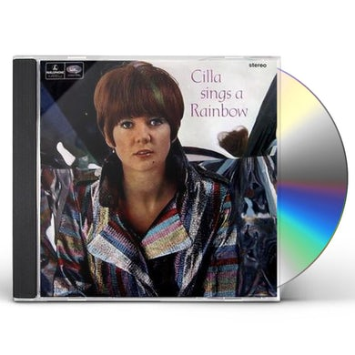 CILLABLACK SINGS A RAINBOW CD