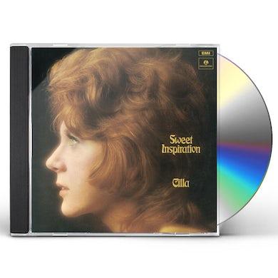 Cilla Black SWEET INSPIRATION CD