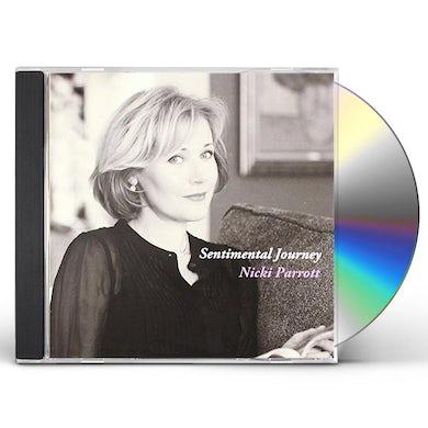 SENTIMENTAL JOURNEY CD