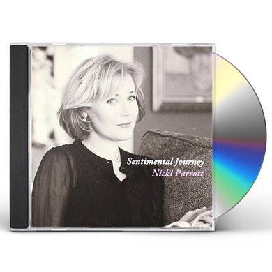 Nicki Parrott SENTIMENTAL JOURNEY CD