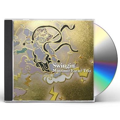 Massimo Farao SWINGIN CD