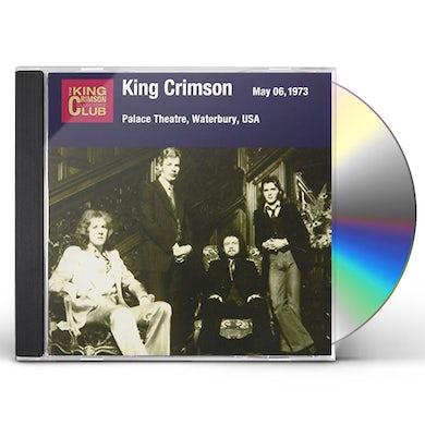 King Crimson COLLECTOR'S CLUB 1973.5.6 CD
