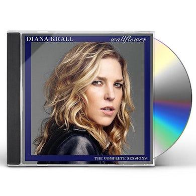 Diana Krall WALLFLOWER: DELUXE EDITION CD