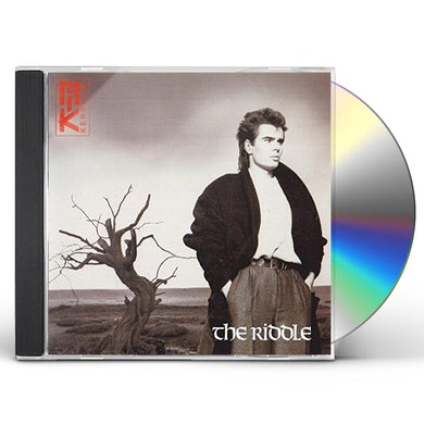Nik Kershaw RIDDLE: LIMITED CD