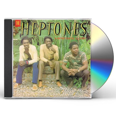 Heptones SWING LOW CD