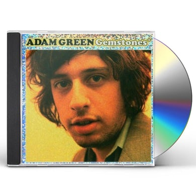 Adam Green GEMSTONES CD