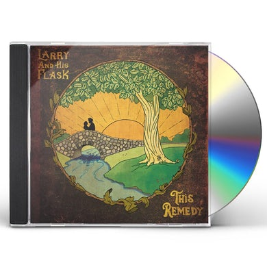 Larry & His Flask THIS REMEDY CD