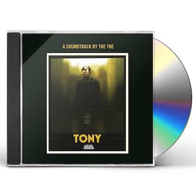 The The.  TONY CD