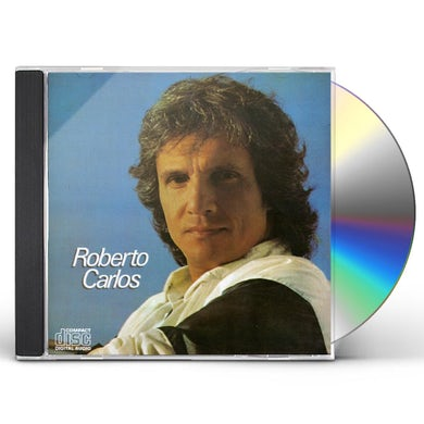 Roberto Carlos GUERRA DOS MENINOS CD