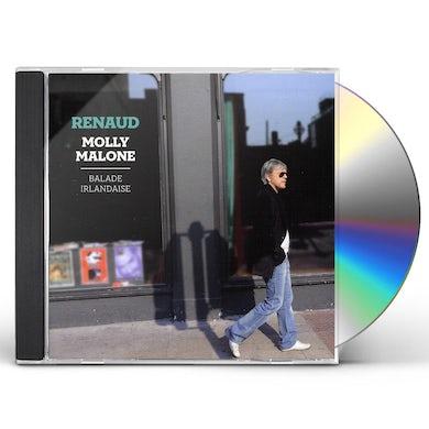Renaud MOLLY MALONE: BALLADE IRLANDAISE CD