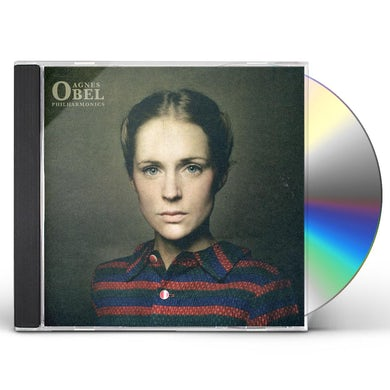 Agnes Obel PHILHARMONICS CD