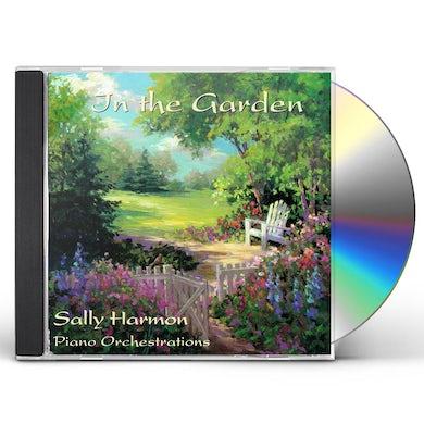 Sally Harmon IN THE GARDEN CD