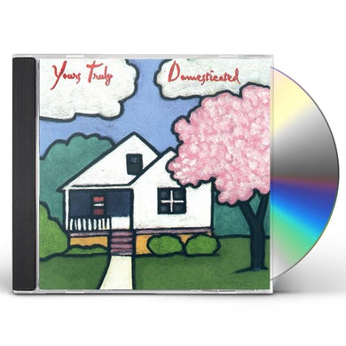 Yours Truly DOMESTICATED CD