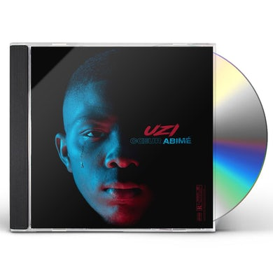 Uzi COEUR ABIME CD
