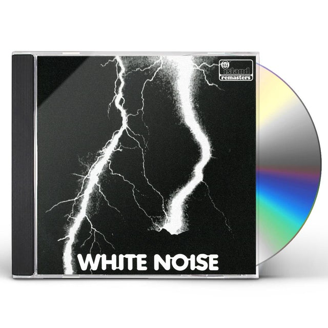 White Noise ELECTRIC STORM CD