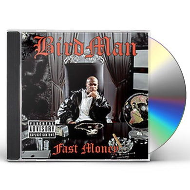 Birdman FAST MONEY CD