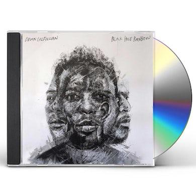 Devon Gilfillian BLACK HOLE RAINBOW CD