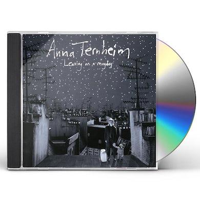 Anna Ternheim LEAVING ON A MAYDAY CD