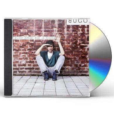 Bugo NUOVI RIMEDI PER LA MIOPIA CD
