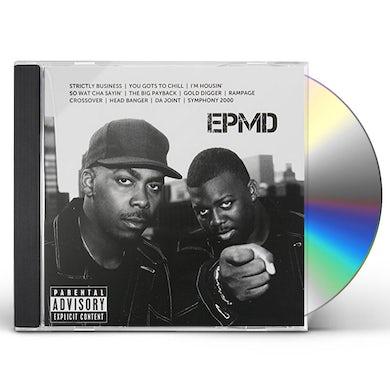 Epmd ICON CD