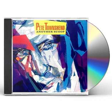 Pete Townshend ANOTHER SCOOP CD
