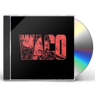 Violent Soho WACO CD