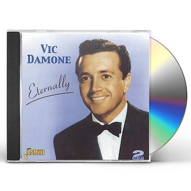 Vic Damone ETERNALLY CD