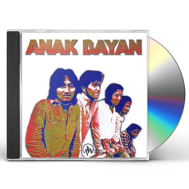 Anak Bayan CD