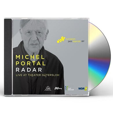 RADAR CD