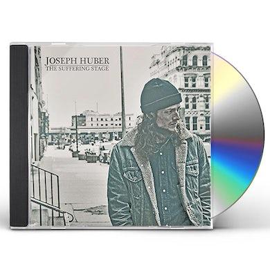 Joseph Huber SUFFERING STAGE CD