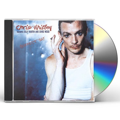 Chris Whitley PERFECT DAY CD