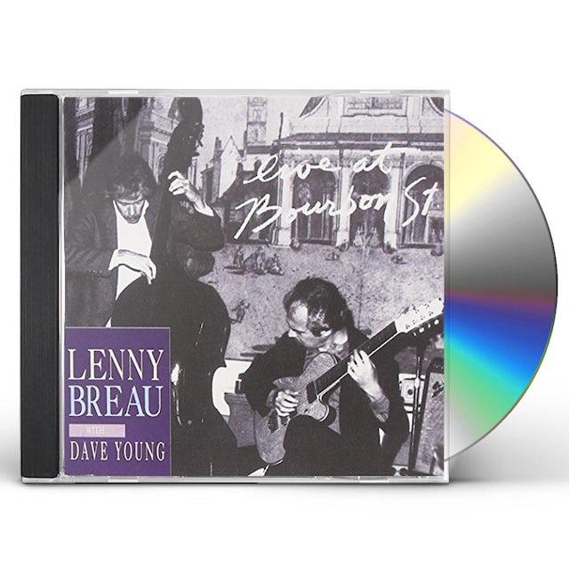 Lenny Breau