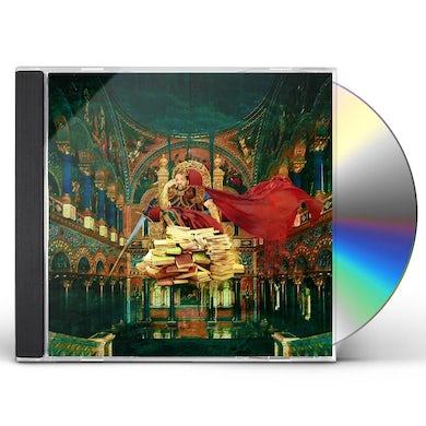 Solomon Childs PROPHET & KING CD