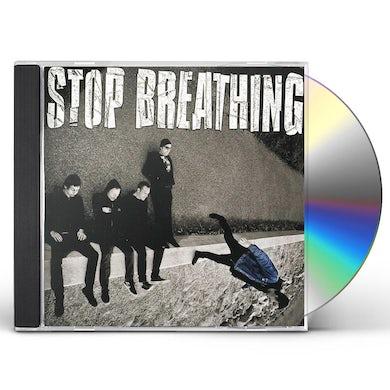 STOP BREATHING CD