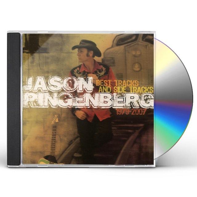 Jason Ringenberg BEST TRACKS 1979 - 2007 CD