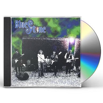 Bluestone ON THE ROOF CD