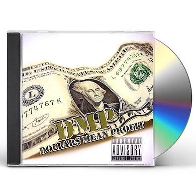 DMP DOLLARS MEAN PROFIT CD