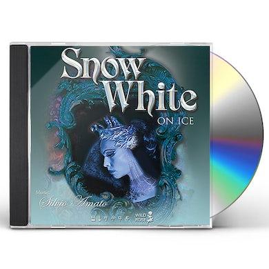 Silvio Amato SNOW WHITE CD