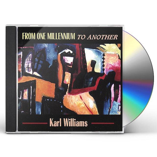Karl Williams