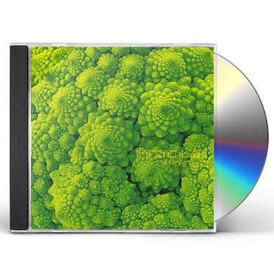 Vorga FRACTAL CD