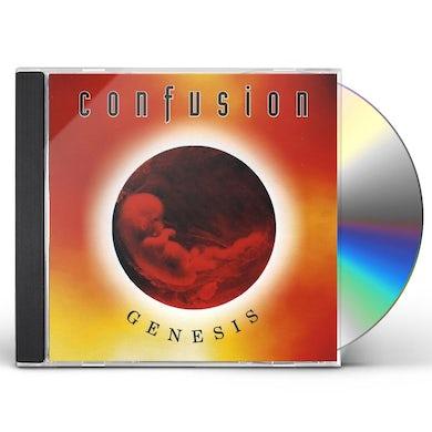 Confusion GENESIS CD