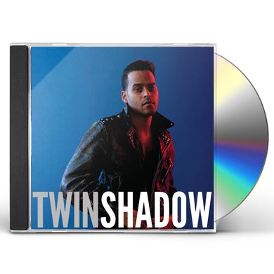 Twin Shadow CONFESS CD