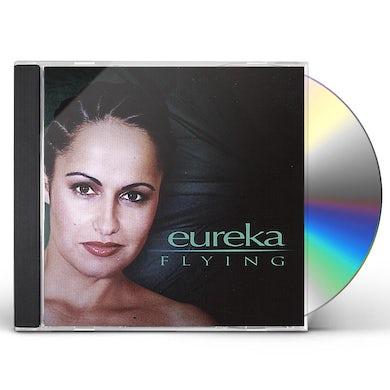 EureKA FLYING CD